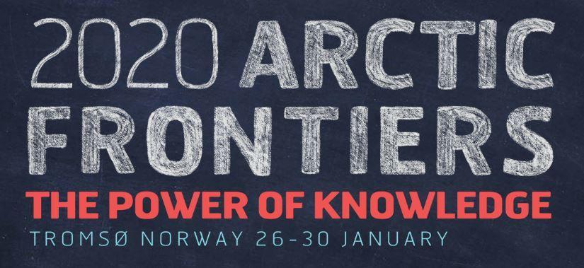 Arctic Frontiers Logo2020