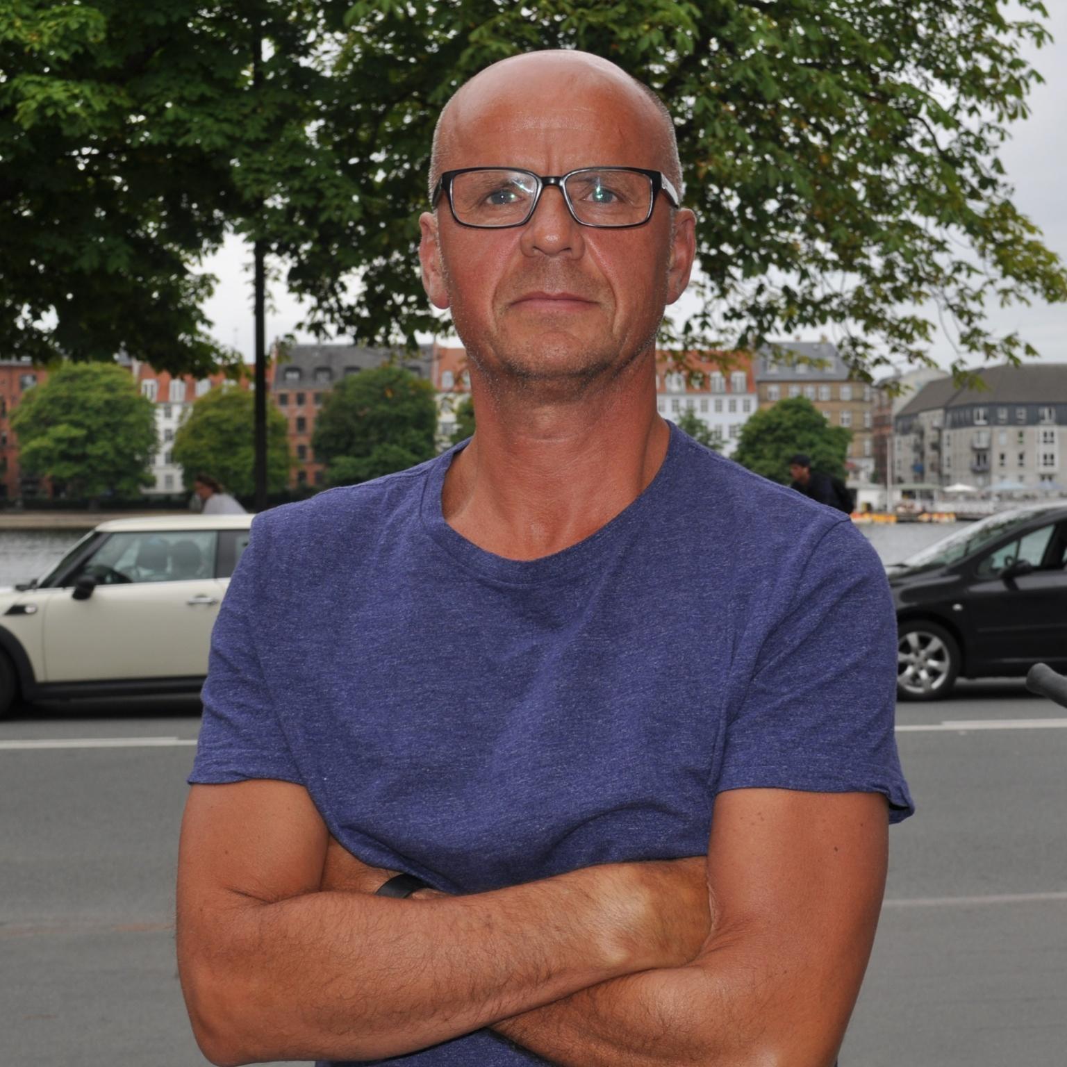 Dag Arne Christensen