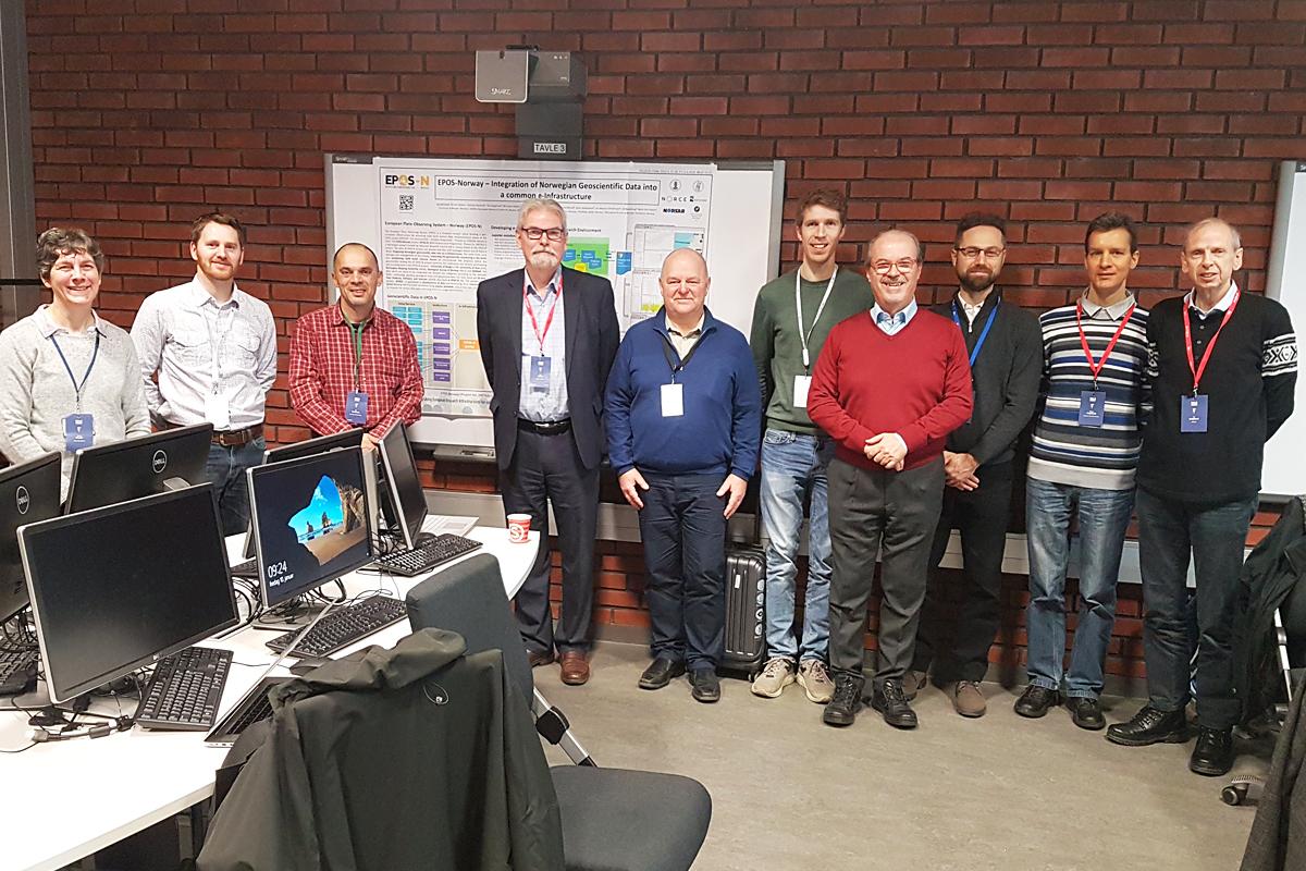 EPOS N advisory board