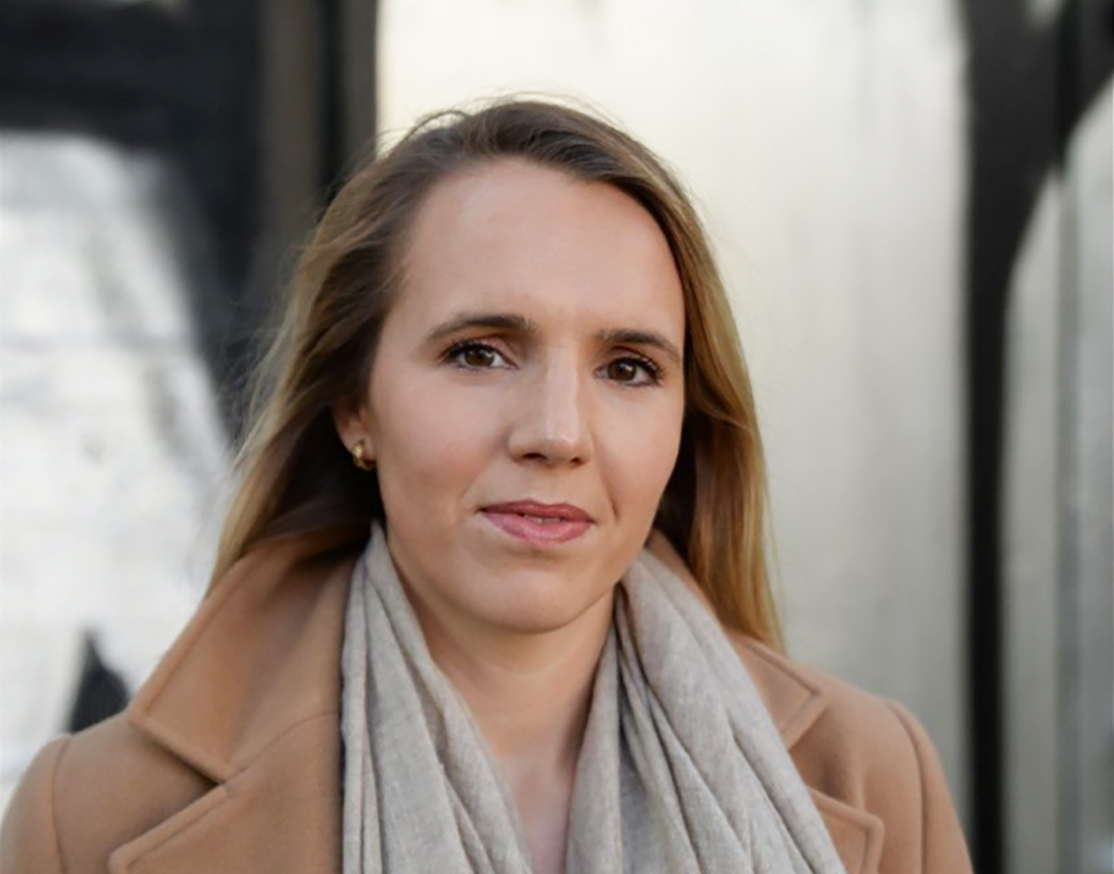 Elisabeth Husabo