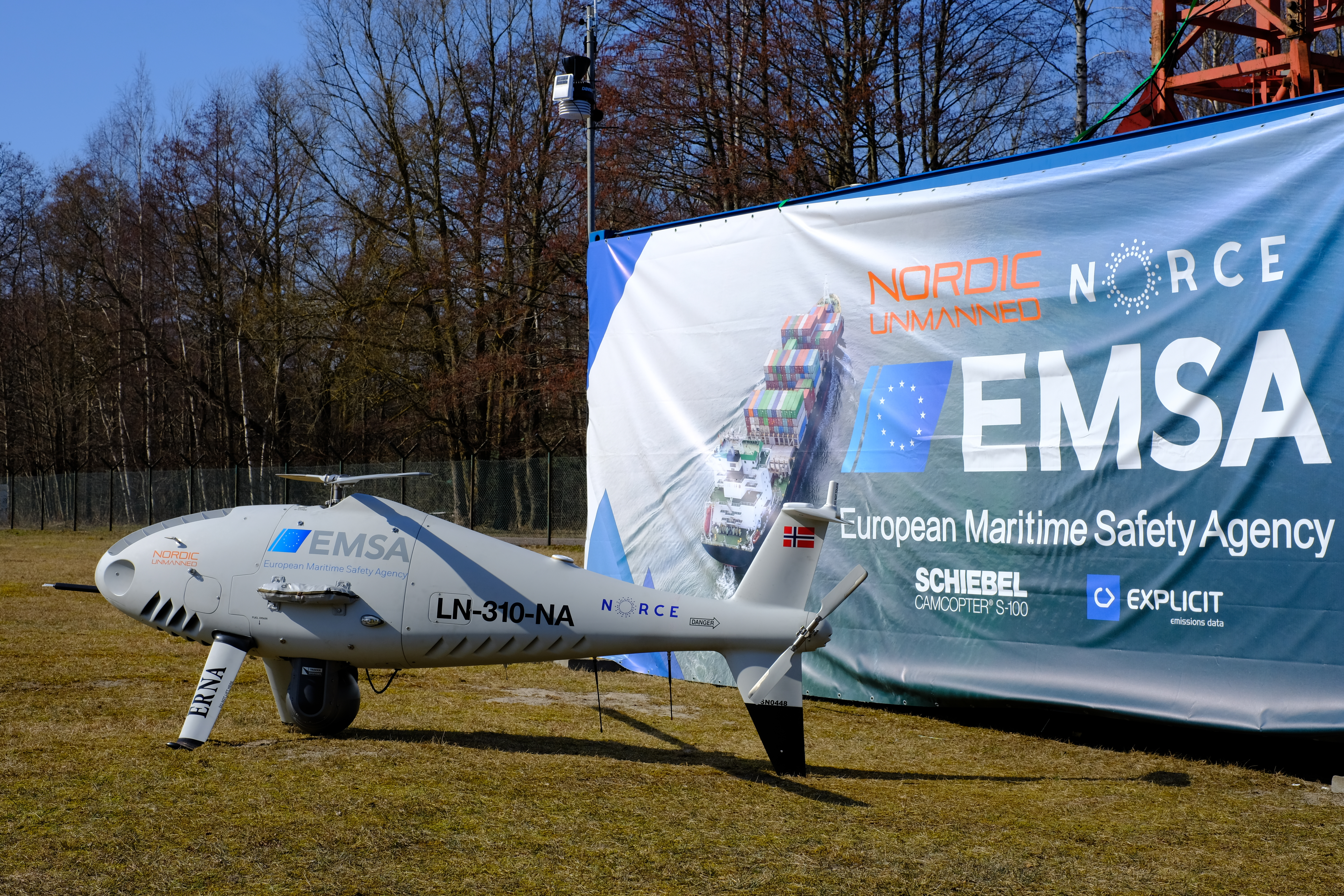 Foto Nordic Unmanned