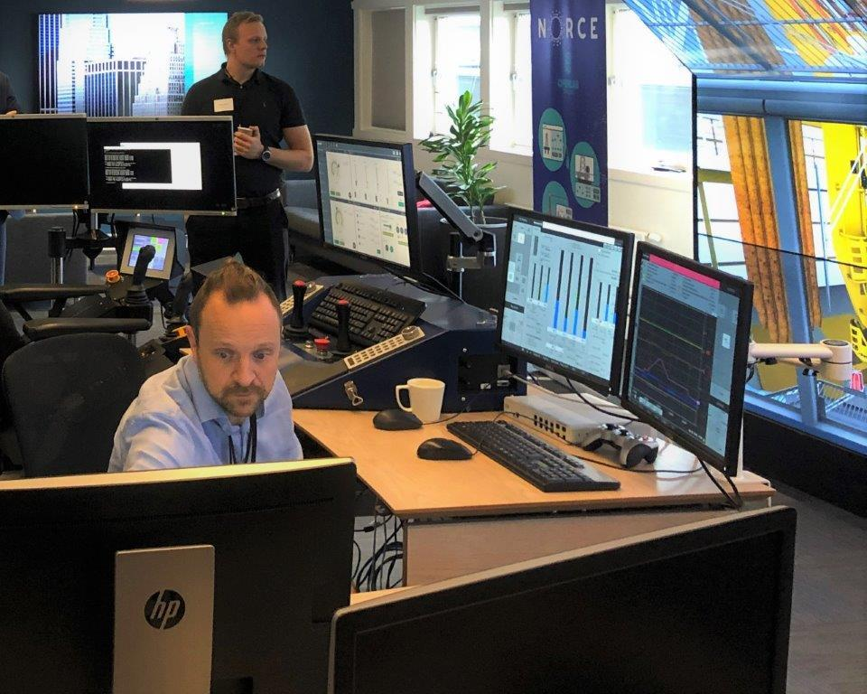 NOV i Open Lab