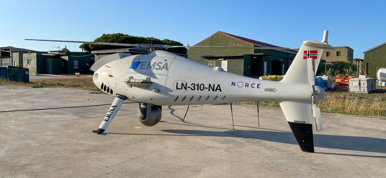 NU Spain Foto Nordic Unmanned