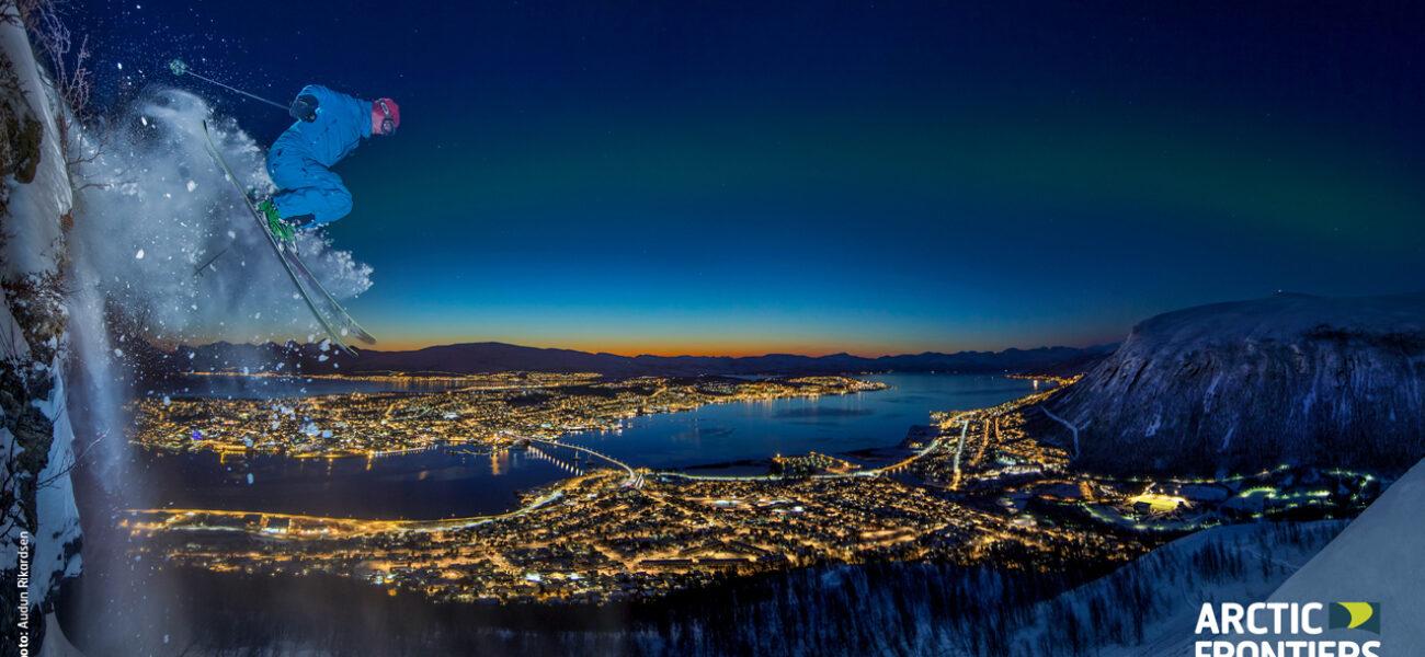 Rikardsen Arctic Frontiers skiing 1280x700
