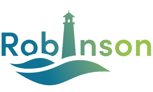 Robinson logo colour 1