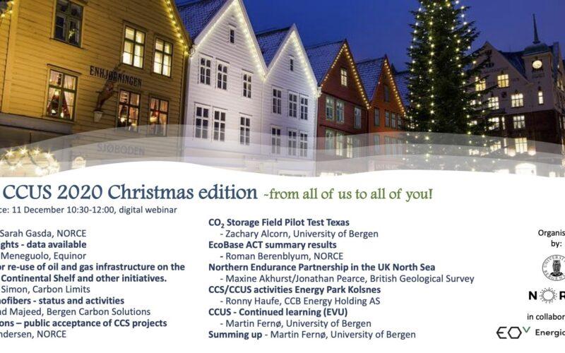 Bergen CCUS 2020 program 201202 copy