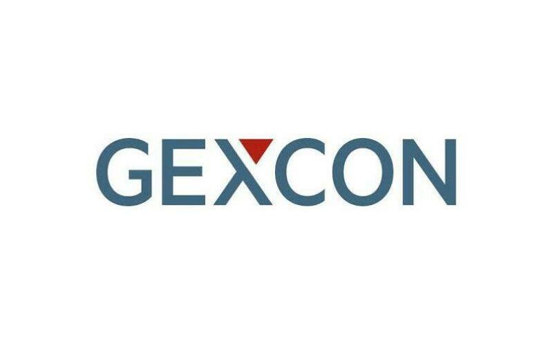 Gexcon logo