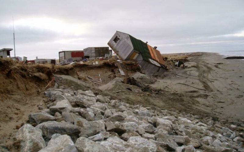 Shishmaref Erosion and Relocation Commission