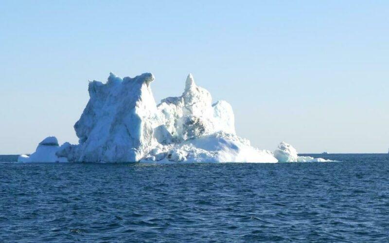 Isfjell 0