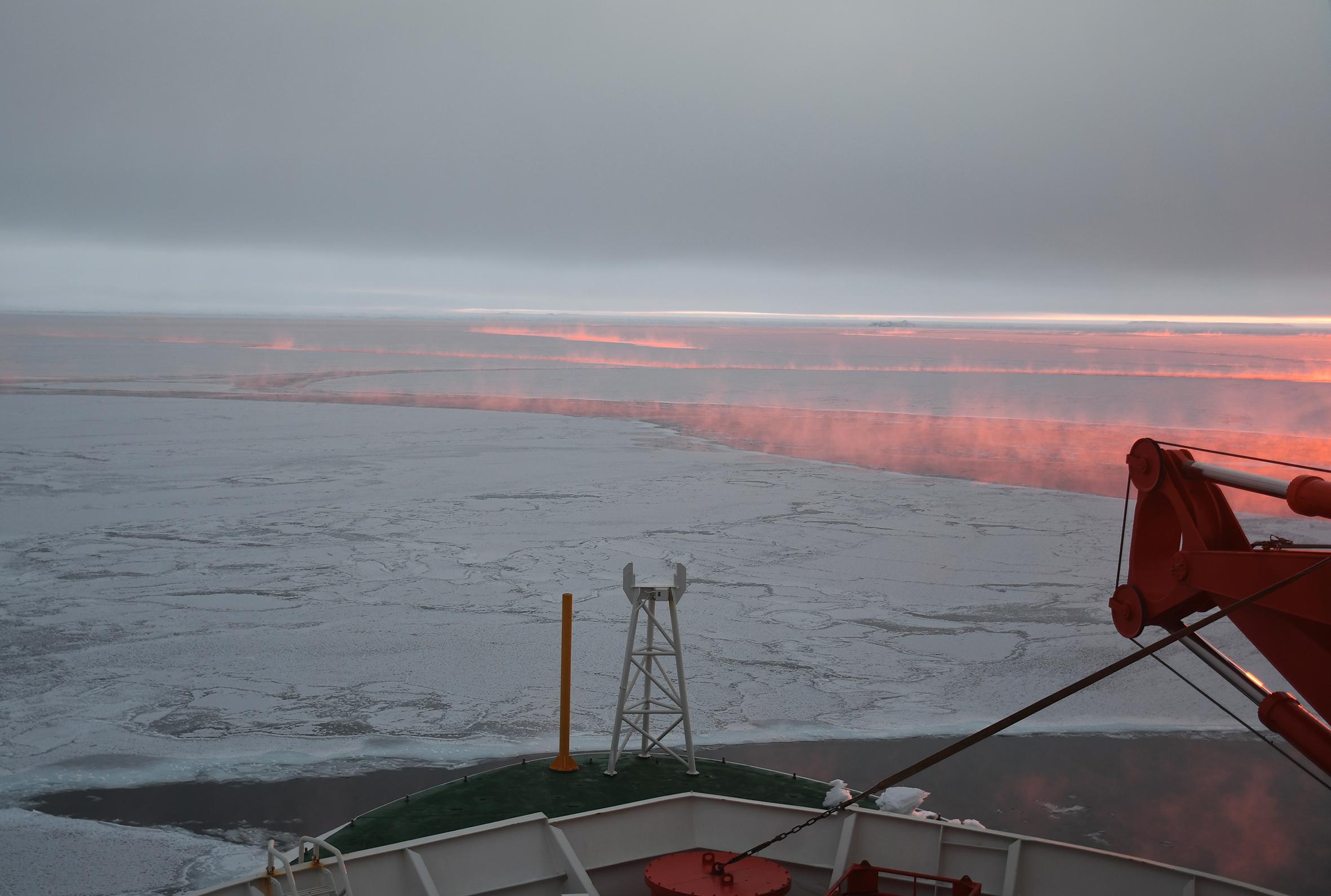 antarktis-is
