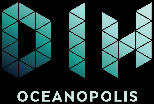 DIH Oceanopolis Gradient Aero Blue 2021 002