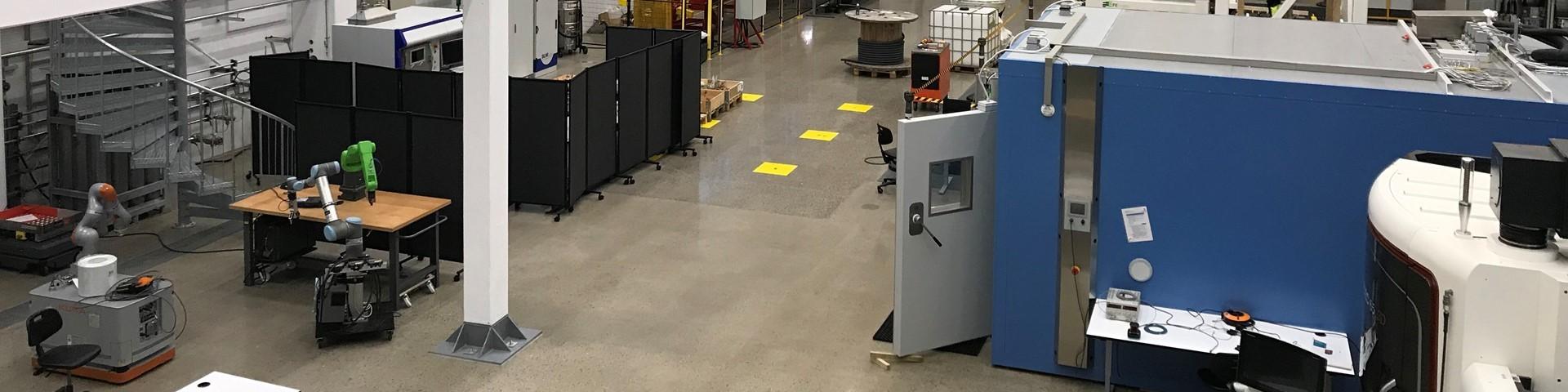Mil lab teknologi og utstyr2