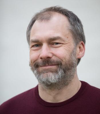 Jesper Blinkenberg