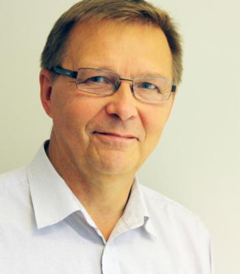 Bernt Johansen
