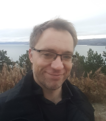 Bård Helge Kårtveit