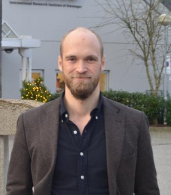 Ulf Jakob Aarsnes Aarsnes