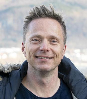 Erik Wilhelm Kolstad