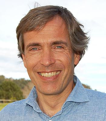 Geir Evensen