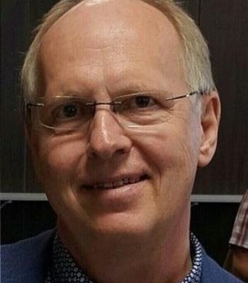 Hogne Sandvik