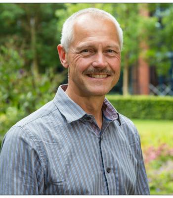 Jens Hesselbjerg Christensen