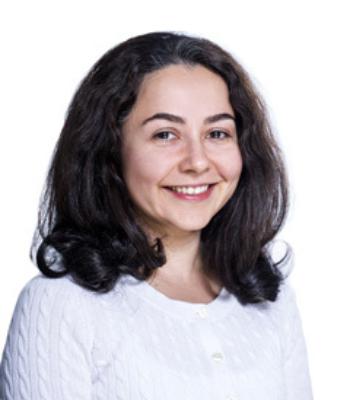 Nazanin Jahani