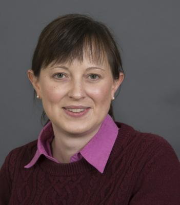 Priscilla Mooney