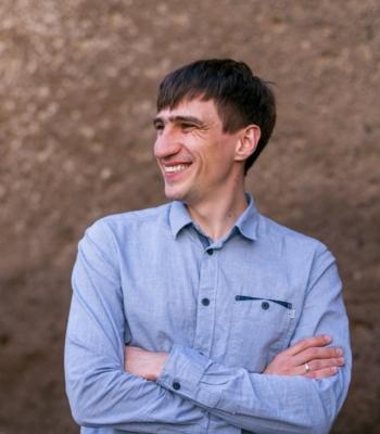 Sergey Alyaev