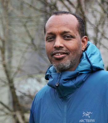 Abdirahman Omar