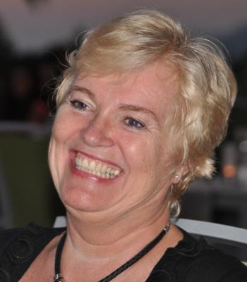 Birgitte Lundekvam