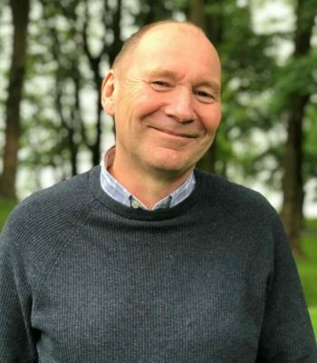 Bjørn Torgeir Barlaup