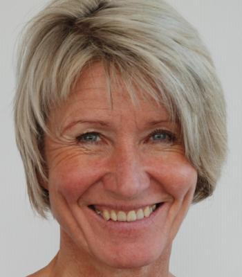 Irene Larsen Øyeflaten