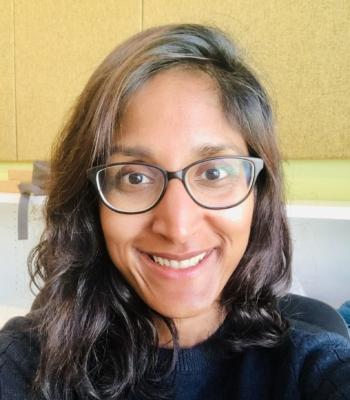 Priyanthi Borgen Gjerde