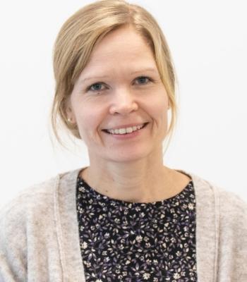 Katrine Sandnes Skaar