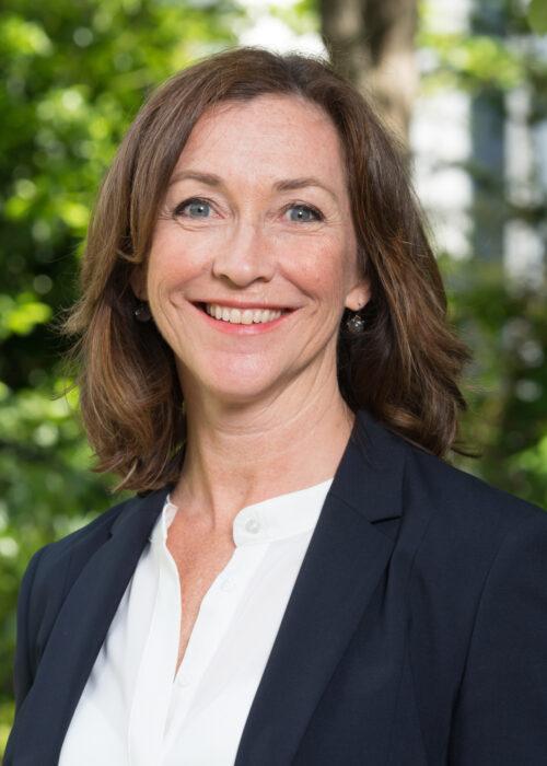 Elisabeth M Støle Foto Brødreskift