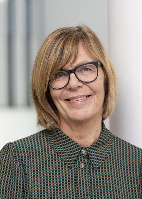 Ingrid Helgøy foto Rune Rolvsjord NORCE web