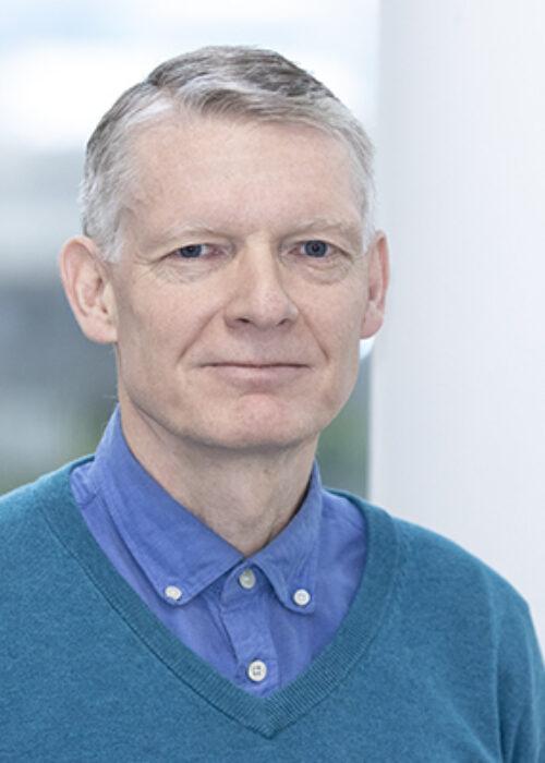Knut Grove foto Rune Rolvsjord NORCE web