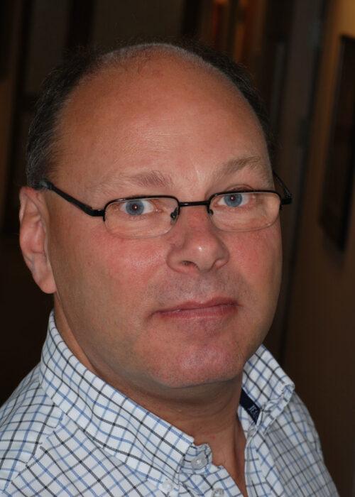 Lars Bjorkman
