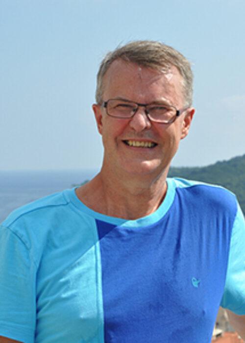 Kåre Hatleberg